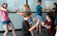 NIDA Easter Holiday Drama School (Grades 3-6) - Chatswood
