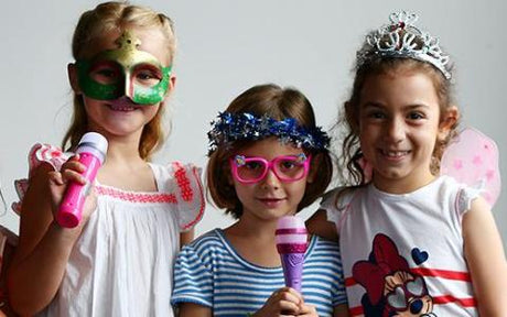 NIDA Easter Holiday Mini Pop Stars (Grades K-2) - Chatswood -> only 3 places left!