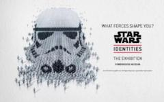 STAR WARS Identities: The Exhibition (opens Nov 16th 2018!)