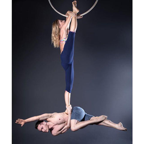 Aerial and Circus Classes for Adults in Canterbury with Aerialize  - Acrobalance