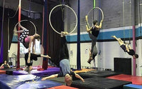 Aerial and Circus Classes for Kids and Teens in Canterbury with Aerialize  - Kids Acrobatics