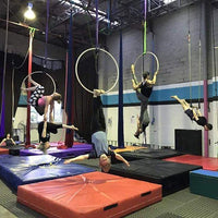 Aerial and Circus Classes for Kids and Teens in Canterbury with Aerialize  - Kids Beginner Circus (age 5+)