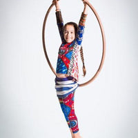 Aerial and Circus Classes for Kids and Teens in Canterbury with Aerialize