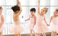 Ballet and Jazz Trial Classes with Pretty Little Ballerinas in Surry Hills (Albion Street)