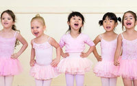 Ballet Classes with Tutu Studios - Alexandria