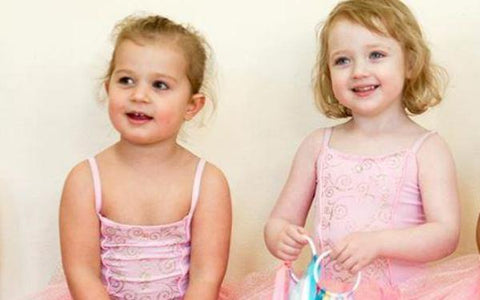 Ballet Classes with Tutu Studios - Randwick- Little Tutus (4-5 years)