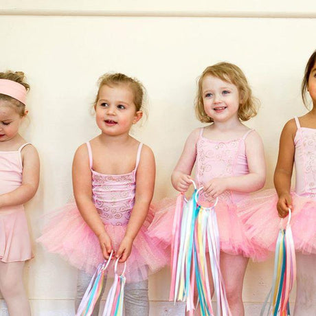 Ballet Classes with Tutu Studios - Randwick- Little Tutus (3-4 years)