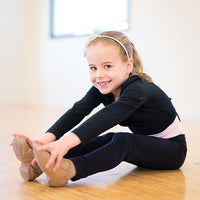Ballet, Jazz and Tap Classes with Tutu Studios - Randwick