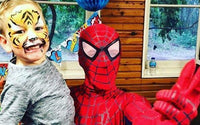 Cool Superheroes parties in Sydney with KAPOW Parties
