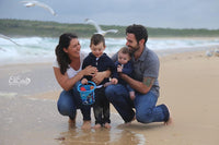 Family Photoshoot in Sydney with El Earl Photography
