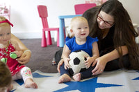 Fun Music Classes for Toddlers and Preschoolers in Five Dock with Bluebell Music - Little Bells