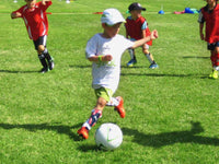 Soccer Coaching for Kids Aged 2-12 Years in Centennial Park with Goal Soccer Academy