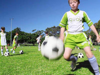 Soccer Coaching for Kids Aged 2-12 Years in Centennial Park with Goal Soccer Academy - Academy Coaching
