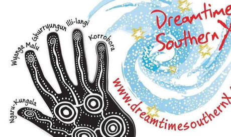 The Rocks Dreaming Aboriginal Heritage Tour with Dreamtime Southern X