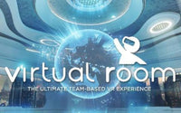 Virtual Room Adventure - Welcome to the Future