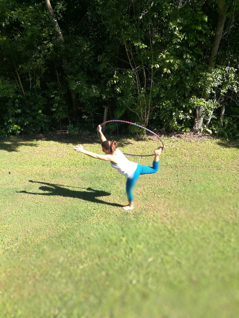 Hula Hooping