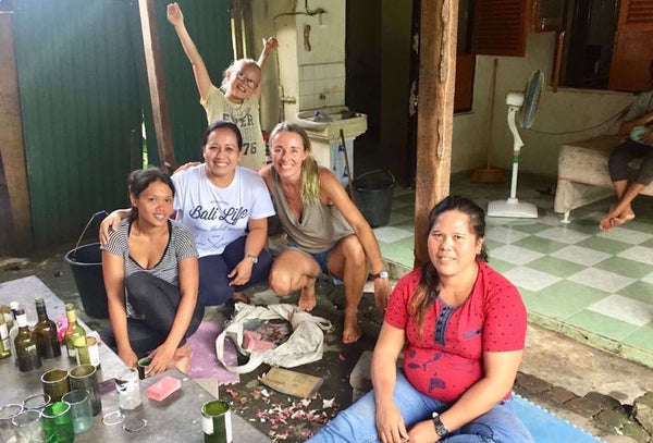 Bali Street Mums - 'It's wonderful to be a part of this amazing initiative'