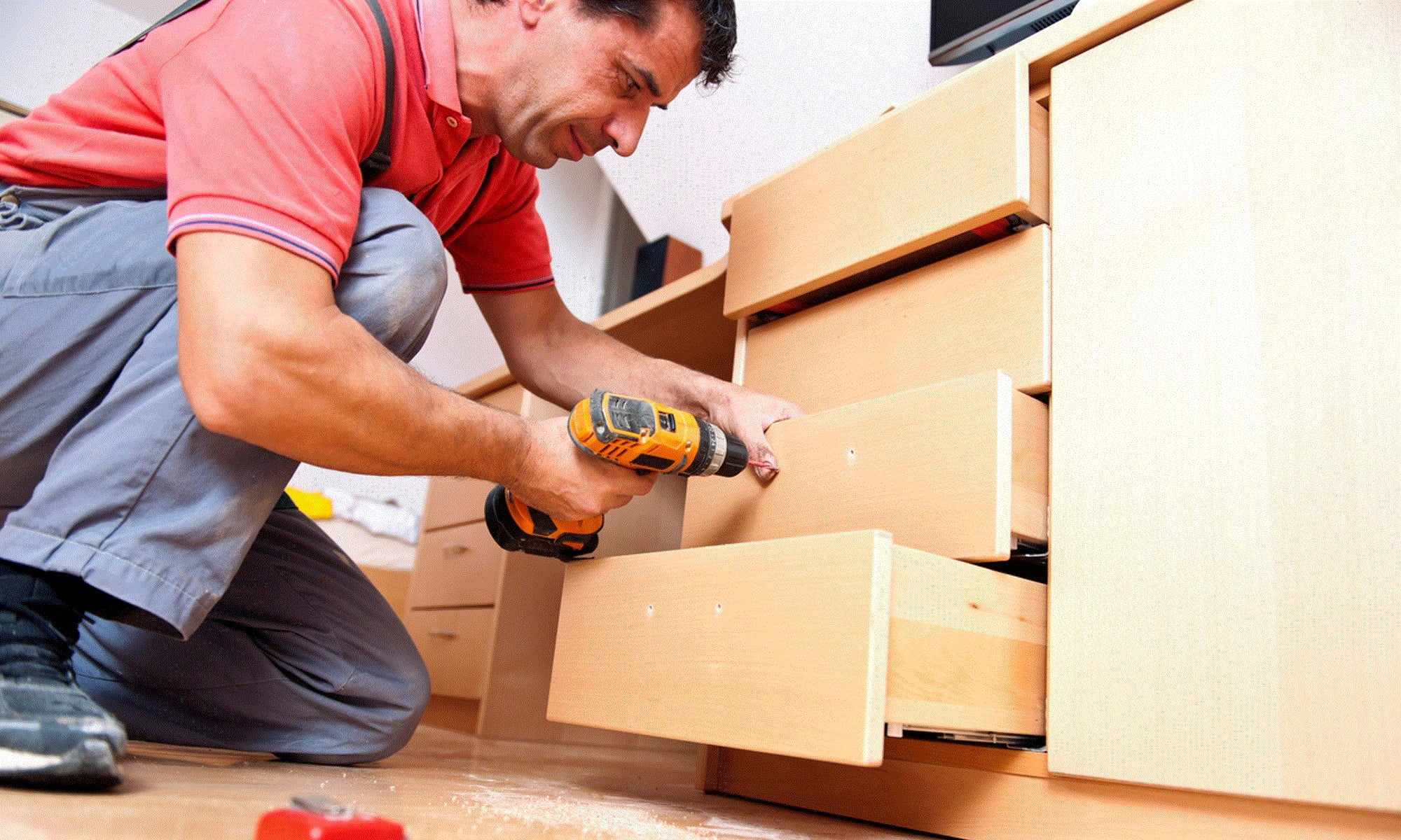 7 Hacks for Assembling Furniture