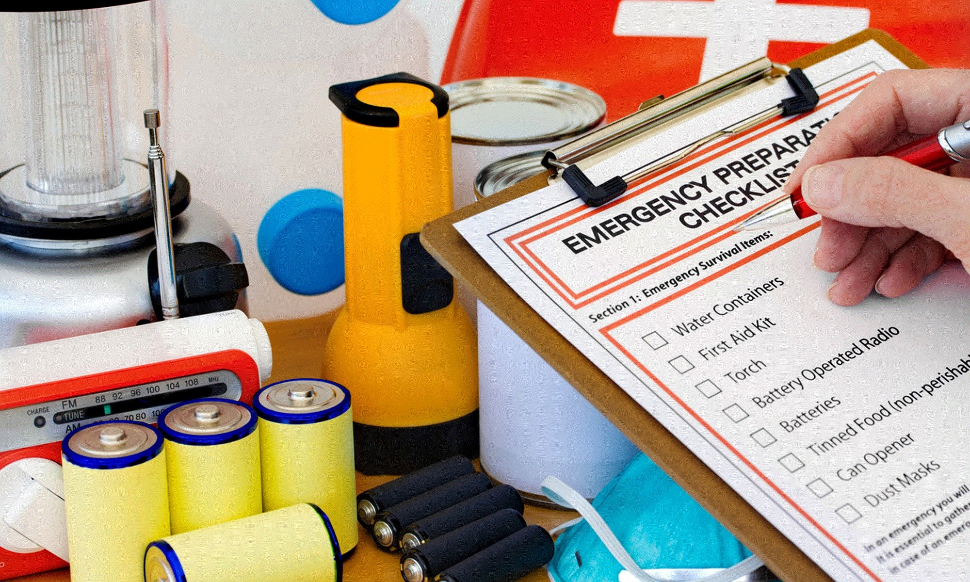 7 Things to Know When Making An Emergency Preparedness Plan