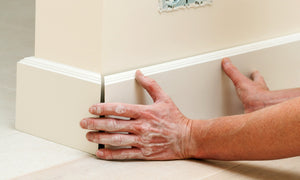 Tips for Installing Baseboard Moldings to Spruce Up Your Home