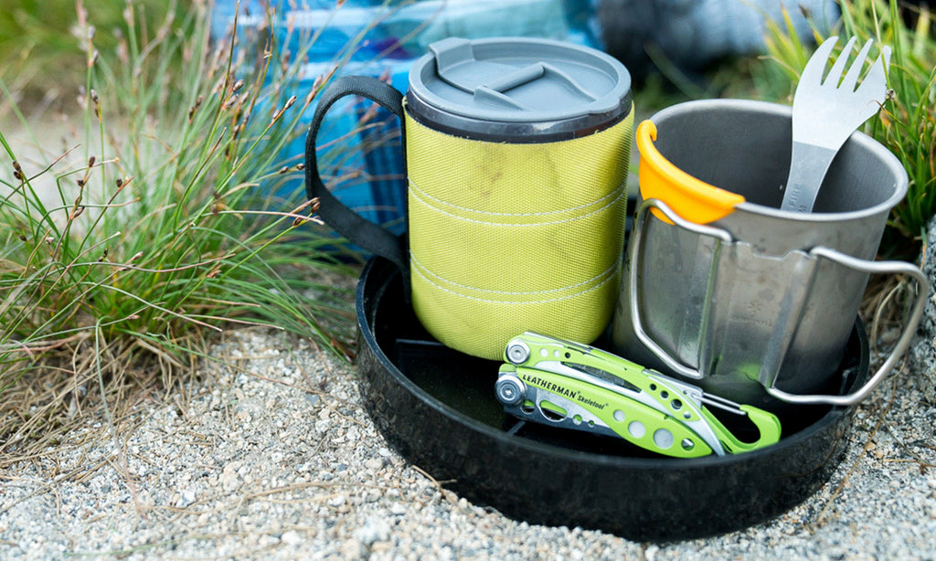 6 Ways to Make Your Next Camping Trip More Fun