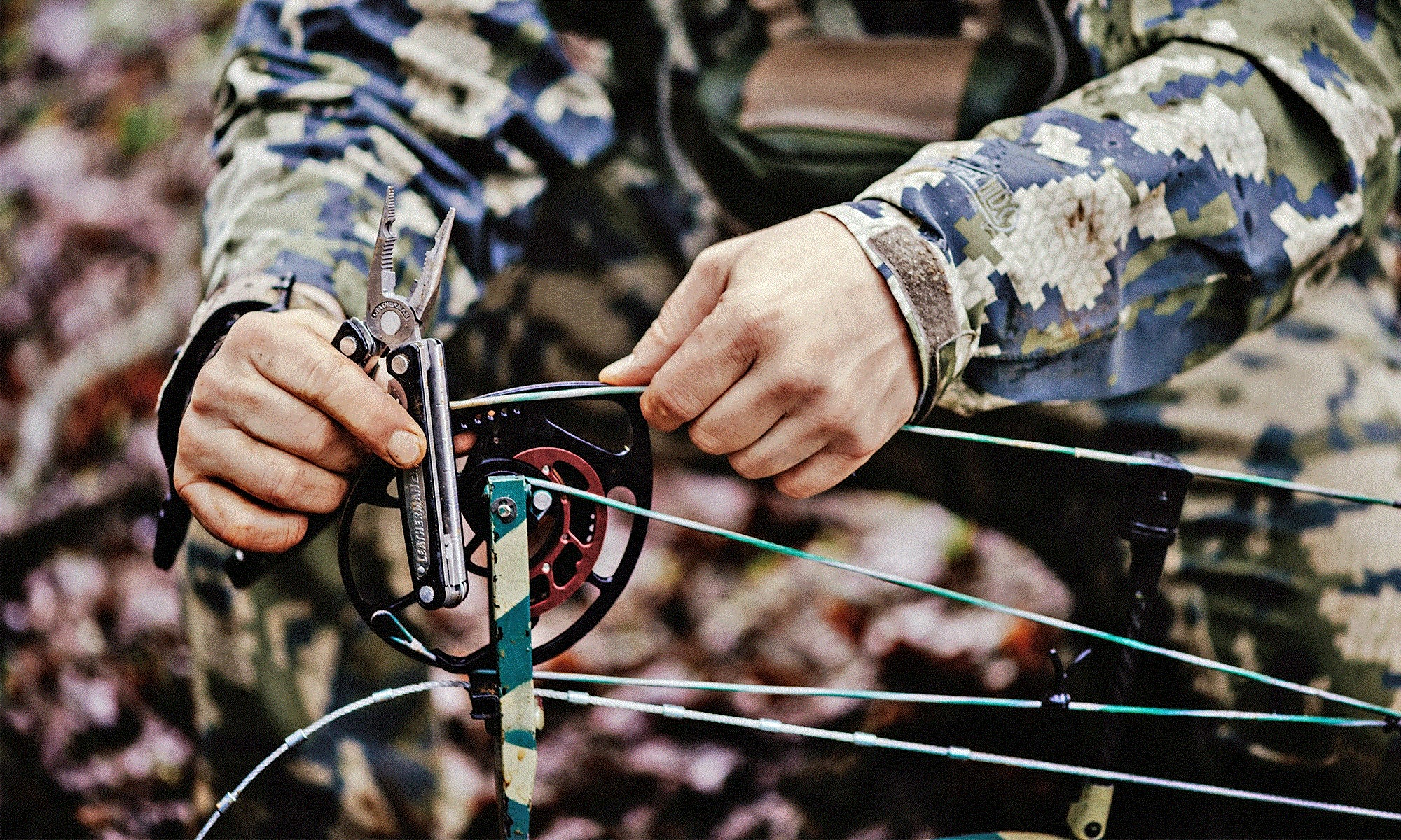 8 Multi-Tool Hacks for Hunters
