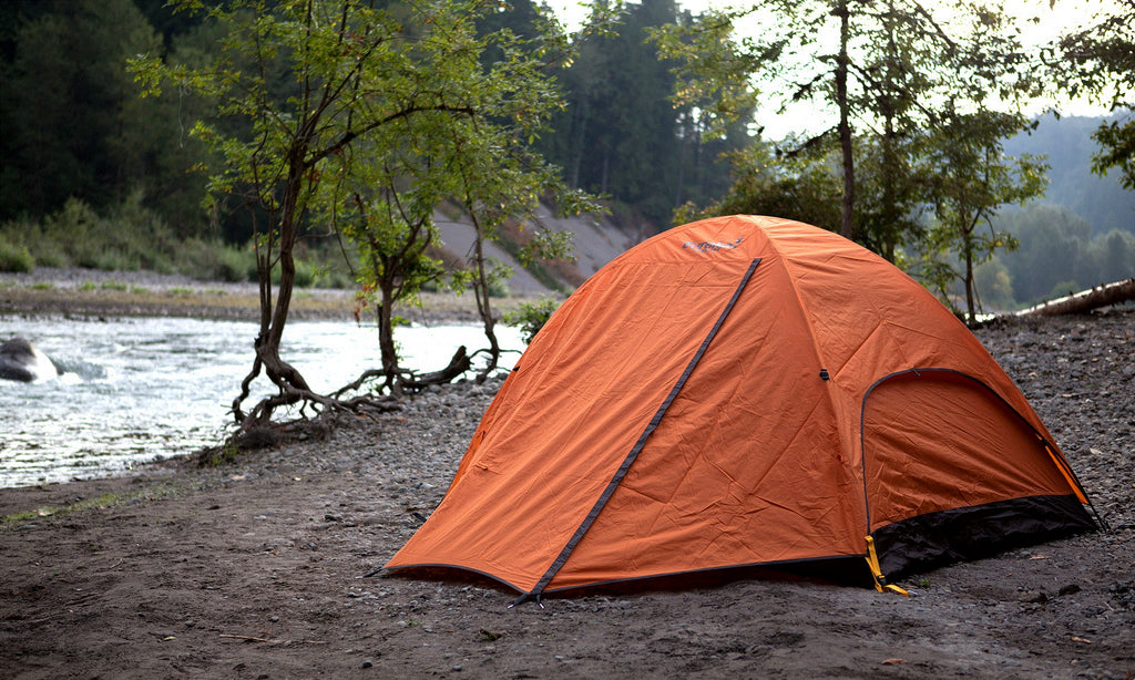 Shoulder Season Camping Tips