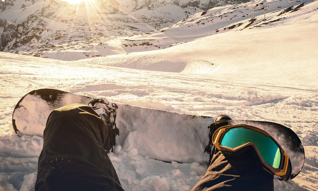 6 Essential Snowboard Maintenance Tips