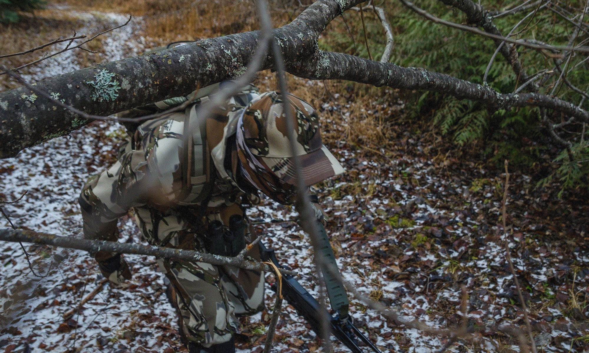 11 Tips for Hunting Spring Gobblers
