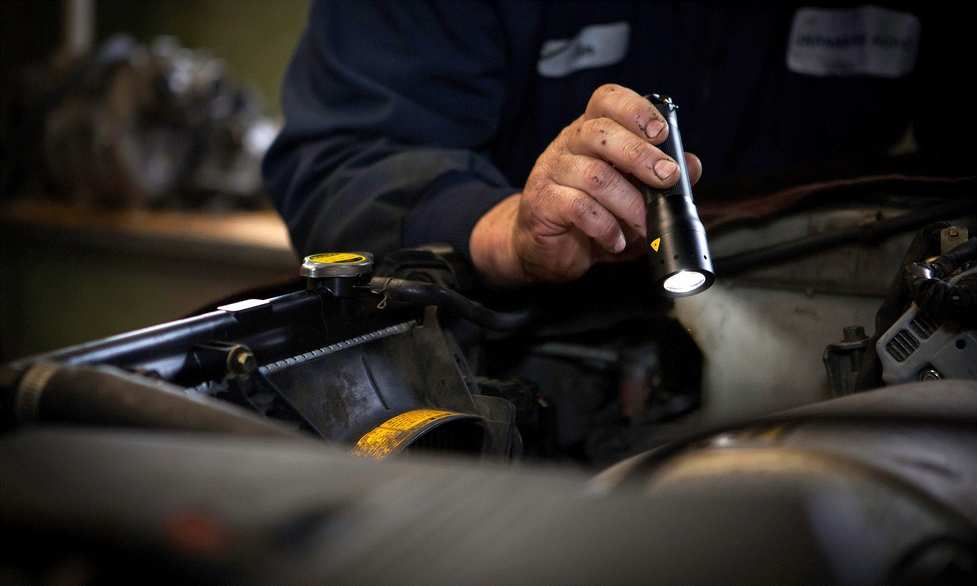 6 DIY Car Repairs Everyone Should Know