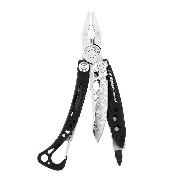 Skeletool<sup>®</sup> Damasteel