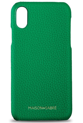 iPhone XS Max Emerald Green