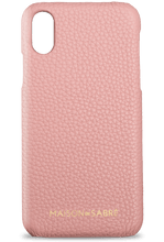 iPhone XR Pink Lily