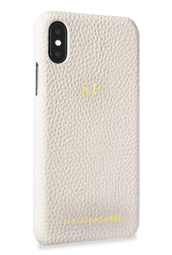 iPhone X/XS Ivory White