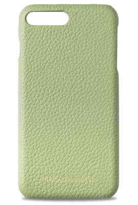 iphone 7/8 plus phone case- matcha- front
