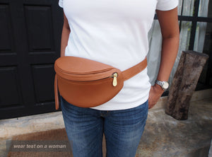 Fanny Pack/ Belt Bag Pattern