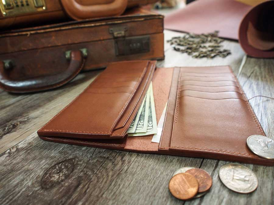 Leather Long Wallet Pattern Leather Bag Pattern Stunning Leather Wallet Pattern