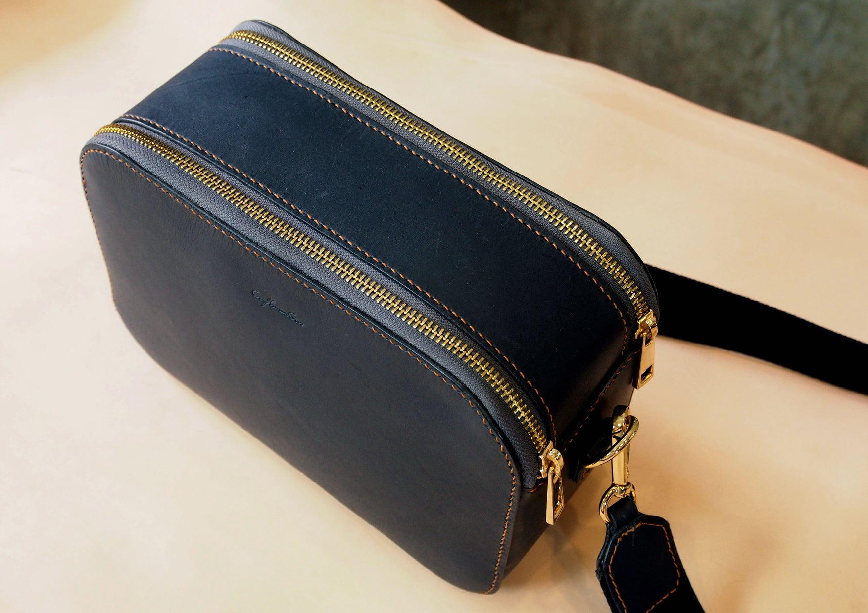 Leather Toaster Bag Pattern