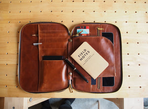 Leather Organizer Pattern