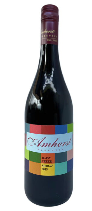 AMHERST 'DAISY CREEK' SHIRAZ