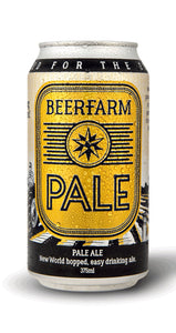 BEERFARM PALE ALE
