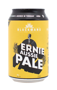 BLACKMANS ERNIE GOLDEN ALE