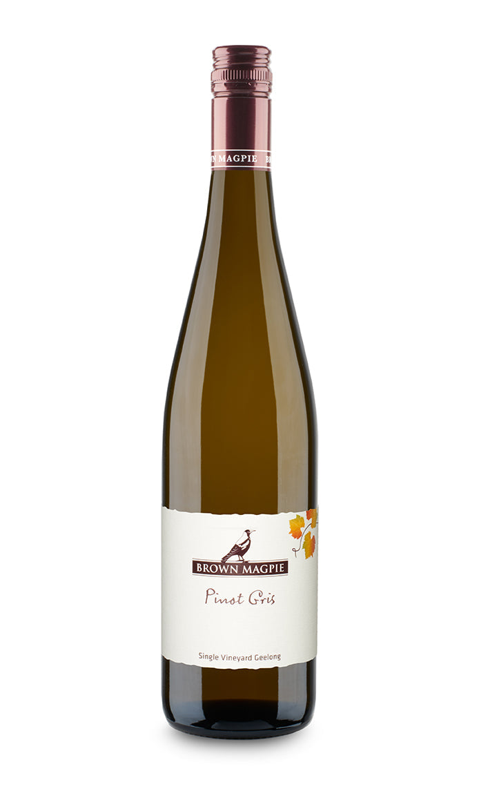 BROWN MAGPIE PINOT GRIS