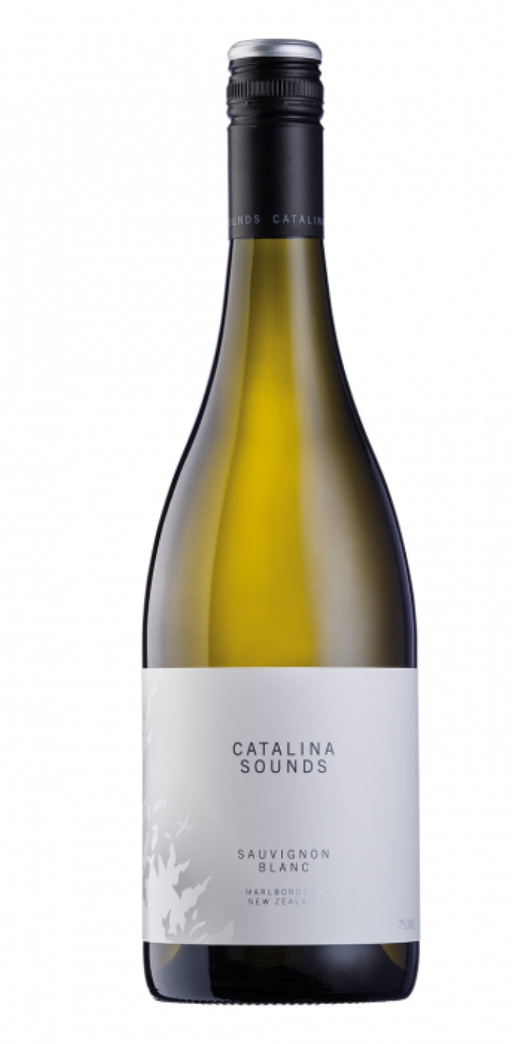 CATALINA SOUNDS SAUVIGNON BLANC