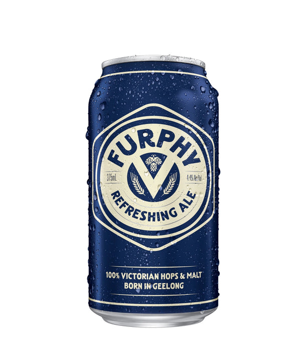 FURPHY CANS