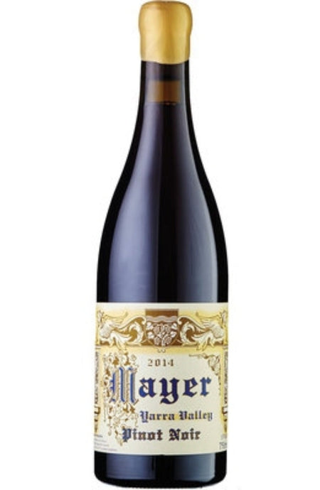 MAYER CLOSE 'PLANTED' PINOT NOIR