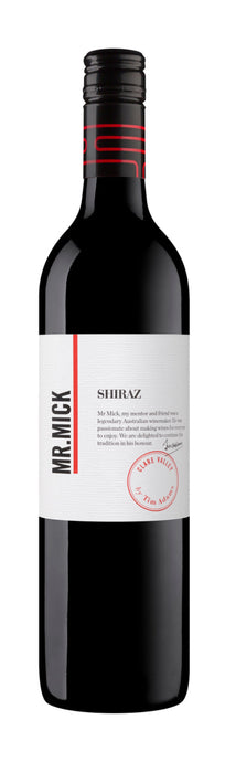 MR MICK SHIRAZ