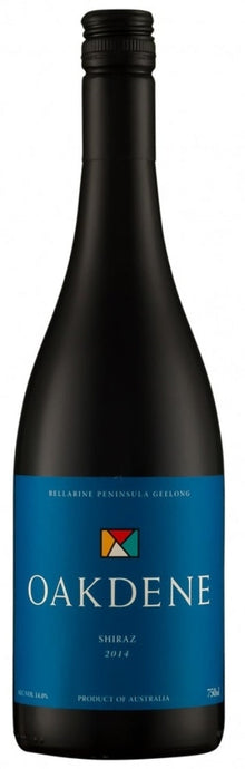 OAKDENE BLUE LABEL SHIRAZ