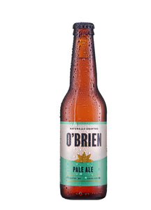 O'BRIEN PALE ALE