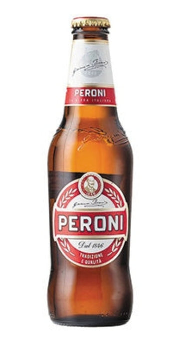 PERONI RED STUBBIES